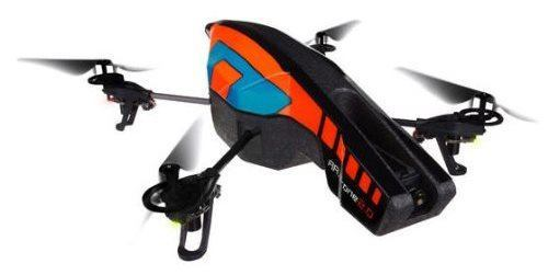 Parrot AR Drone 20 Qaudricopter