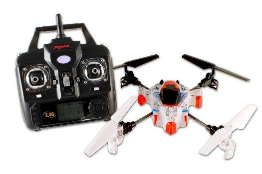 Syma X1 4 Channel 24G RC Quad Copter