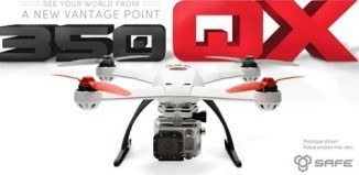 The Ultimate Guide to Blade 350 QX Quadcopter