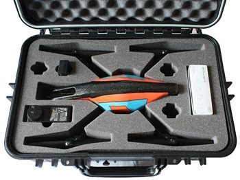 Carrying Case ar drone 2