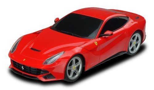 RC Ferrari F12 Berlinetta