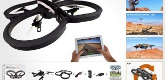 The Beginners Guide to Parrot AR Drone 2 0 Quadricopter