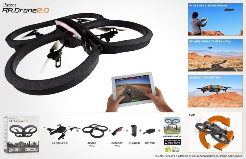 new parrot drone with The Beginners Guide To Parrot Ar Drone 2 0 Quadricopter on Best Gopro Accessories together with Sonos Amazing Airplay Speaker System Just Got Lot Easier Setup furthermore Watch together with The Beginners Guide To Parrot Ar Drone 2 0 Quadricopter as well Showthread.