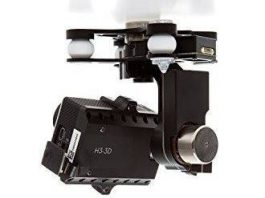 The Laymans Guide to Zenmuse H3 3D Gimbal