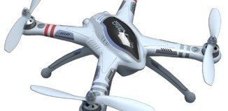 The Ultimate Guide to Walkera QR X350 Quadcopter
