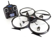 Vital Facts About UDI U818A Quadcopter