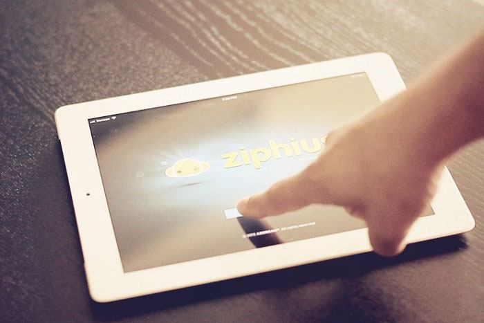 awesome ziphius apps