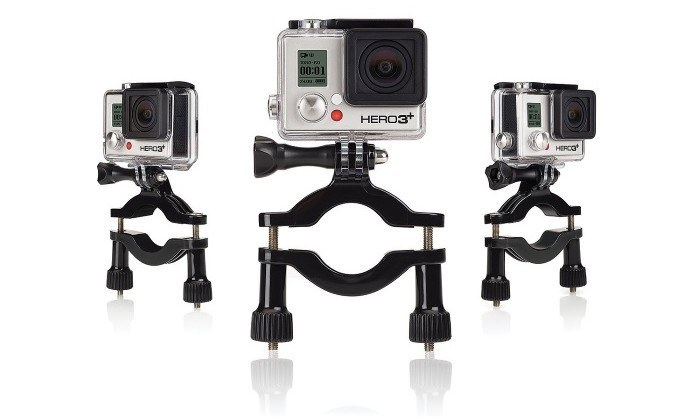 Gopro Roll Bar Mount >> 12 BEST GoPro Accessories You Will Love (2015 EDITION)