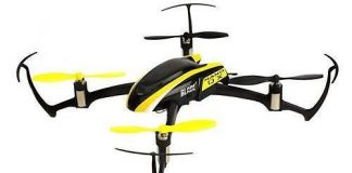 Blade Nano QX Is an Awesome Drone for Beginners
