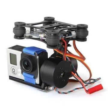 RTF Gopro Hero3 Brushless Gimbal