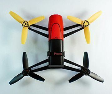 Upgrade Rotor Propellers