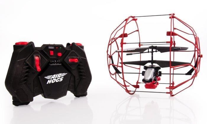 airhogs rollercopter controller