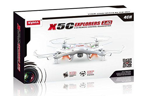 The Ultimate Guide To Syma X5c Explorers Quadcopter Aug
