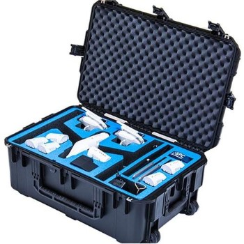 DJI Inspire 1 Travel Mode Case