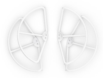DJI Phantom Prop Guards