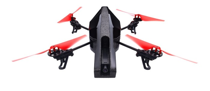 parrot ar drone 2 tips