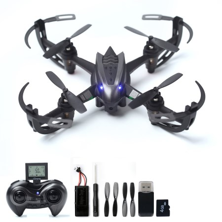 RC Drone with 2MP HD Camera